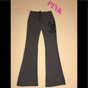 PINK Victoria Secret Yoga Pants - Size: XS